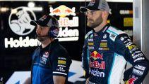 Shane van Gisbergen readies for 'four hard weeks' of Supercars action