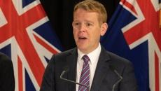 Chris Hipkins: Level 4 lockdown 'not in frame' despite new cases