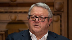 Megan Woods and Gerry Brownlee on Covid conspiracy theories