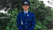 Man accused of murdering Constable Matthew Hunt loses suppression