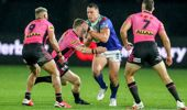NRL: Warriors front up against table topping Panthers