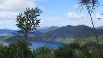 Mike Yardley: Marlborough Sounds solitude
