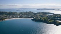 Warning to Waiheke Island day trippers - 'I'll see you at the wharf with my pitchfork'