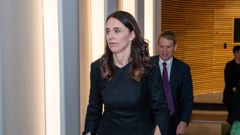 Jacinda Ardern has announced the election will be delayed until October 17. Photo / File