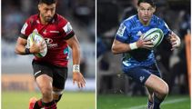 Squads revealed for North v South clash