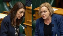 Ardern, Collins face off on border testing in Question Time