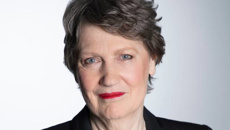 Helen Clark on why she wants cannabis legalised