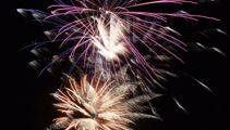 Government decides not to ban private sale of fireworks