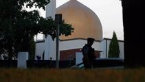 Jack Tame: Forgiving the mosque attacker
