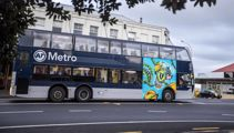 Officials reveal 10 further Auckland bus trips taken by Covid cases