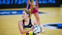 Rookie named to Silver Ferns squad
