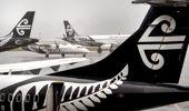 Air New Zealand .