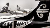 Profit plunge: Air NZ tumbles to $454m bottom line loss