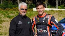 Hayden Paddon: The politics at the top was difficult