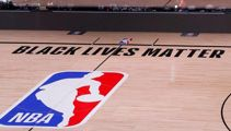 Martin Devlin: NBA players have the right to protest