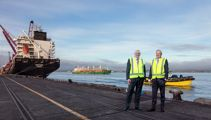 Port of Tauranga posts solid result in stormy Covid 19 waters