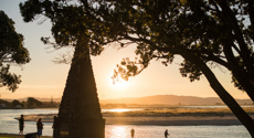 Mike Yardley: Coastal jewels in the Bay of Plenty