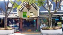 Staff and shoppers evacuated from Rangiora shops after suspected gas leak