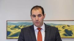Advance NZ co-leader Jami-Lee Ross says the Privileges Committee is acting like a kangaroo court. Photo / Mark Mitchell