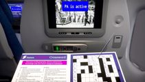 Quirky new video game lets you sit through a long-haul flight in economy class