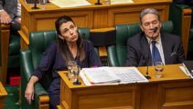 PM vs Peters: A 'disservice' to say NZ hasn't done well with Covid
