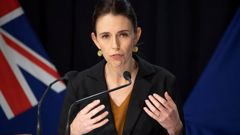 Prime Minister Jacinda Ardern (Photo / NZ Herald)