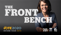 Vote 2020: The Front Bench