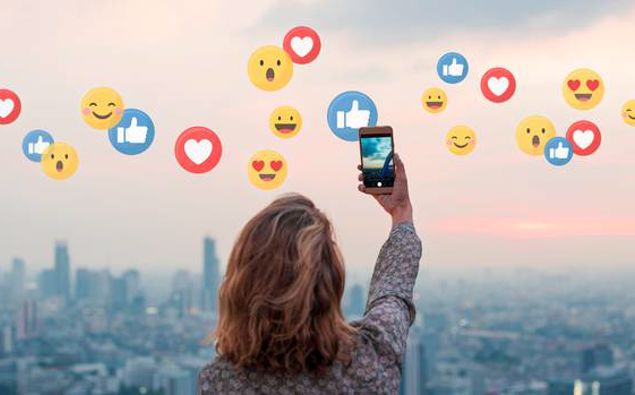 Influencers hold particular appeal with young, digital natives. Photo / 123RF