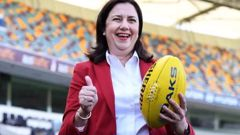 Queensland Premier Annastacia Palaszczuk set to come under fire at National Cabinet over hypocrisy of border measures.