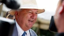 Shane Jones weighs in on NZ First's election hopes, Peters v Tame