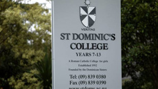 St Dominic's Catholic College student in West Auckland tests positive for Covid-19