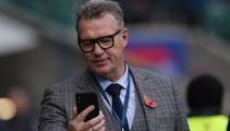 John Kirwan makes impassioned plea to Govt about hosting All Blacks tests