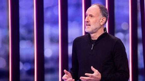 Bosses Rebuilding: Sky TV's Martin Stewart