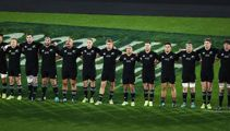 Blow for New Zealand as Australia pinch Rugby Championship