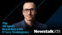 All Sport Breakfast Podcast: Saturday 12 September
