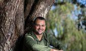 Scotty Morrison hosts the new TVNZ 1 series Origins, starting later this month. Photo / Brett Phibbs
