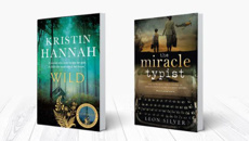 Whitcoulls Recommends: Wild and The Miracle Typist