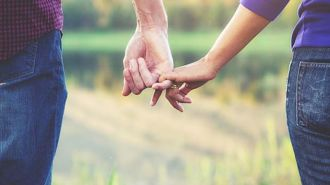 Carissa Fairbrother: Risks and benefits of couples having joint-accounts