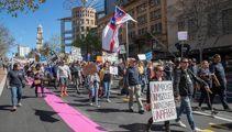 Criminal lawyer: Police should've taken tougher stance on anti-lockdown protestors