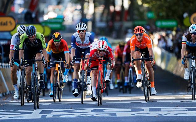 Le Tour De France/Photosport