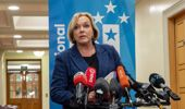 National leader Judith Collins. (Photo / File)