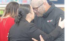 Waiariki Rawiri Waititi has announced the party's policy for te reo Māori in Tauranga today. (Photo / George Novak)