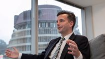 David Seymour: Greens are 'smoked' with latest farming announcement