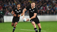 Several All Blacks stars set to miss Rugby Championship - report
