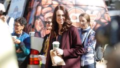 Prime Minister Jacinda Ardern and other party leaders in New Zealand have begun their political campaigns. (Photo / File)