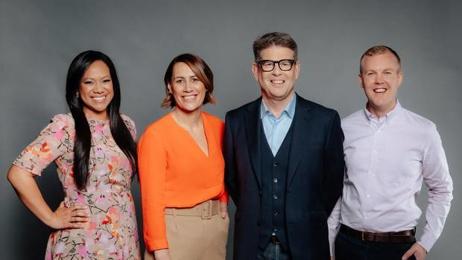 TVNZ Breakfast announces Indira Stewart as newsreader