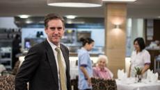 Bosses Rebuilding: Oceania Healthcare's Earl Gasparich