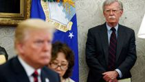 Justice Department opens criminal investigation into John Bolton's book