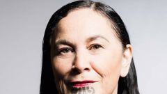 Māori Party co-leader Debbie Ngarewa-Packer wants to stop schools excluding any student under age 16. Photo / Supplied