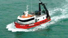 Canterbury trawler operators prosecuted over FV Jubilee sinking tragedy